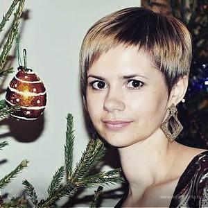 Ольга Лойко