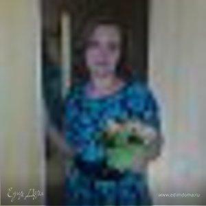 Оксана Чернышева (Пасечникова)
