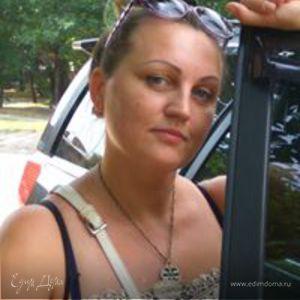 Лариса Захарченко