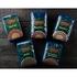 Набор экзотических круп и бобовых «Националь» (5 упаковок)