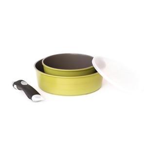 Набор посуды Oliva mini от Frybest