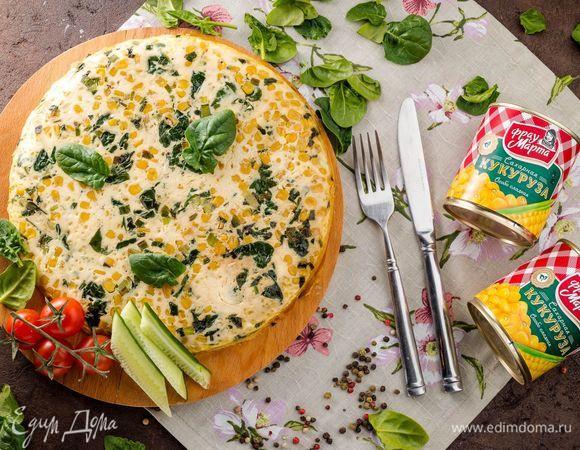 Конкурс рецептов: весеннее меню с «Фрау Мартой»