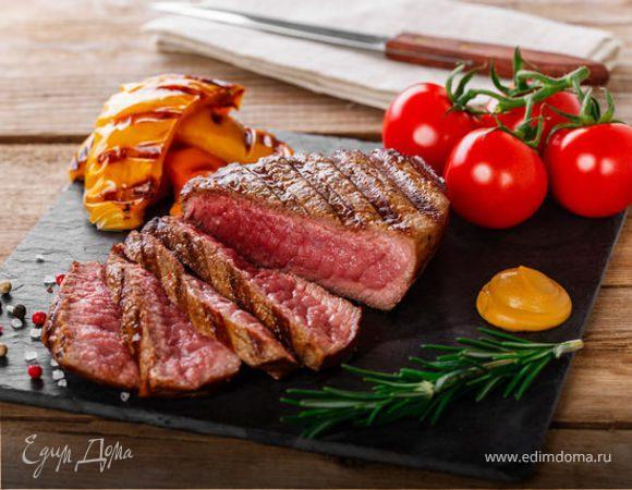 Секреты приготовления мяса и субпродуктов