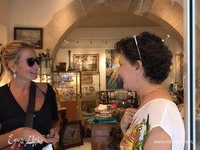 Мне это нравится! #6 | Юлия Высоцкая: про йогу, Питер, китайских туристов и «Эдипа в Колоне»