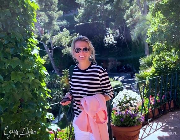 Прогулки по солнечному Портофино и спектакль в Генуе | Мне это нравится! #37