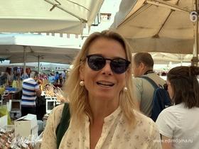 Рецепт пасты путанеска с тунцом и базиликом от Юлии Высоцкой | #сладкоесолёное №56