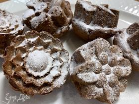 Имбирные кексы