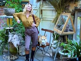Что смотреть, есть и носить этой осенью? Юлия Высоцкая советует! | Мне это нравится! #90