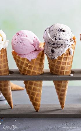 День мороженого