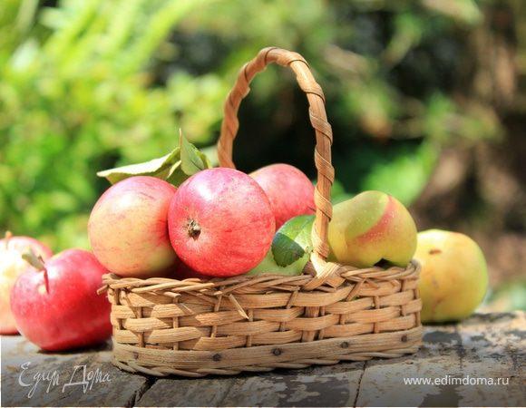 День яблока в США