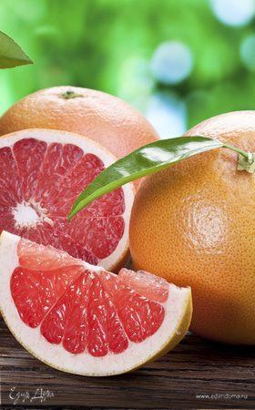 Фестиваль сбора грейпфрутов на Кубе