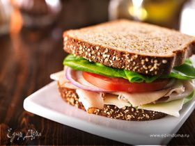 День рождения бутерброда