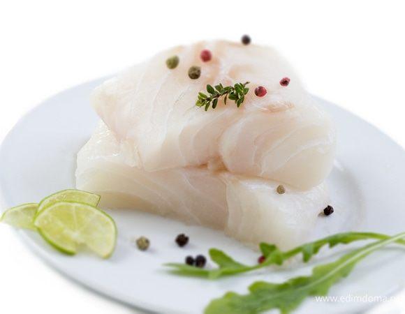 Рыба белая