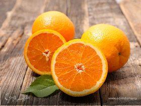 Апельсиновая вода