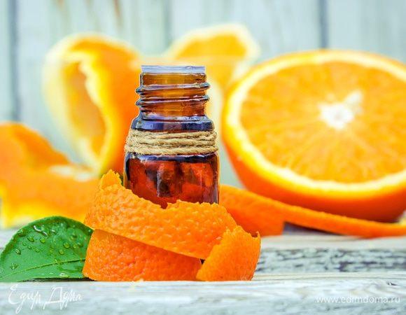 Апельсиновый экстракт