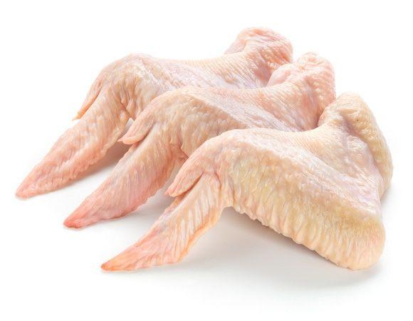 Куриные крылья