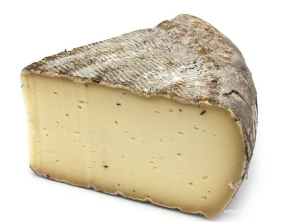 Сыр гравьера