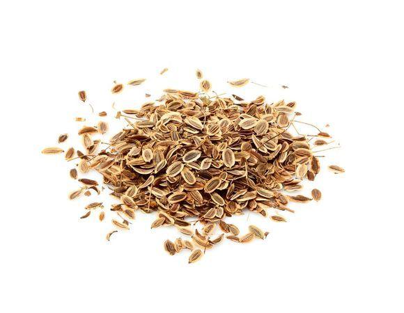 Сельдерей семена