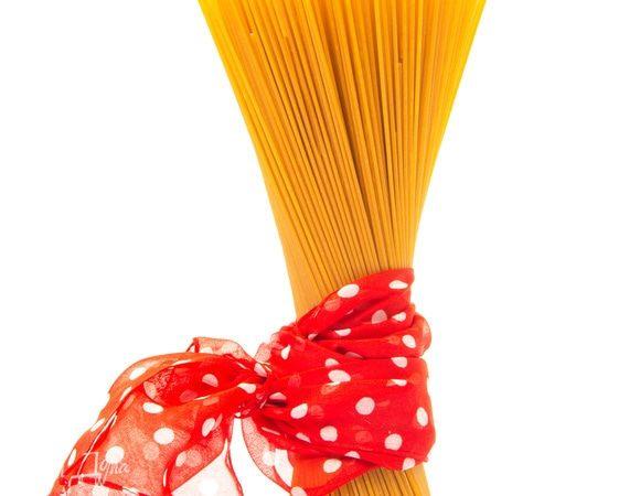 Спагетти лунги