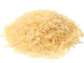 Рис длиннозерный золотистый