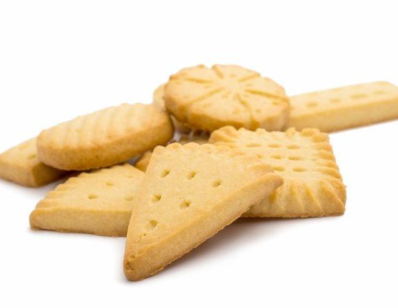 Печенье сухое