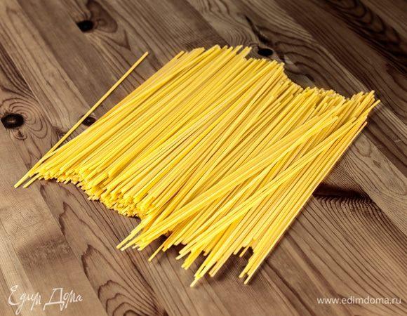 Спагетти № 3