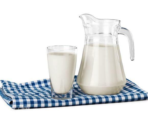 Молоко 3,6%