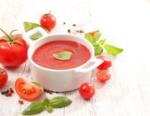Кетчуп тосканский