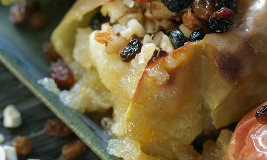 Рецепты от Юлии Высоцкой « кулинар не я
