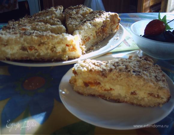 Тетушкин пирог