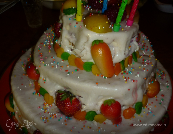 "Торт ""Праздник"""