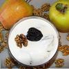 Чернослив фаршированный имбирём и грецким орехом