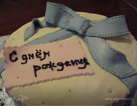 "Торт ""ШОКОЛАДНИЦА"""