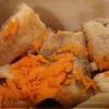 Нототения в красном соусе (низкокалорийное блюдо)