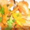 Insalata di zucca (тыквенный салат)