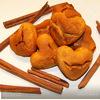 Медовые пряники с имбирной начинкой:)