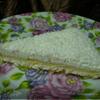 """Торт """"Рафаэлло"""" (мой вариант)"""