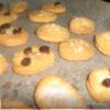 Хрустящее творожное печенье