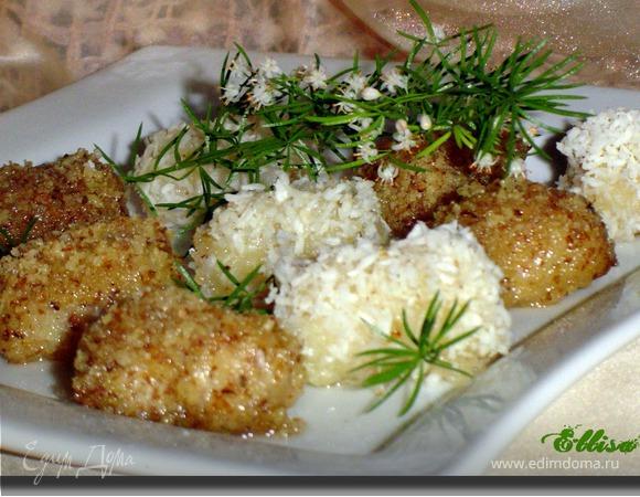 Картофельные гомбовцы