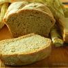 Ржаной хлеб с тмином.