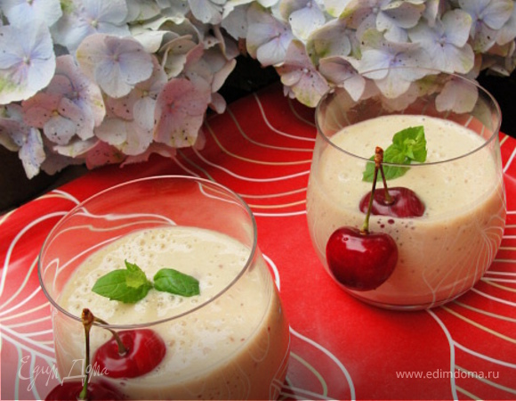 Cherry, Cherry Lady