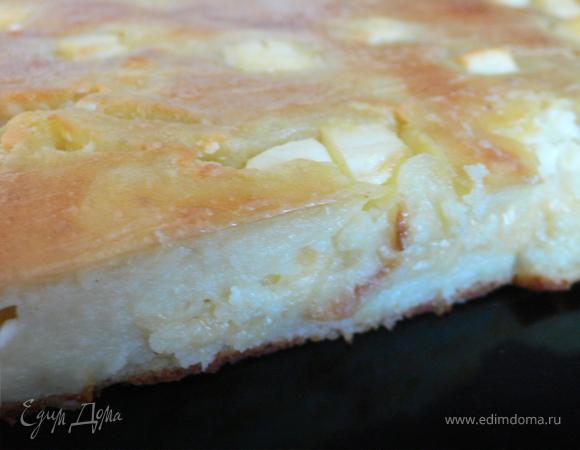 Сырное лакомство или Тиропита