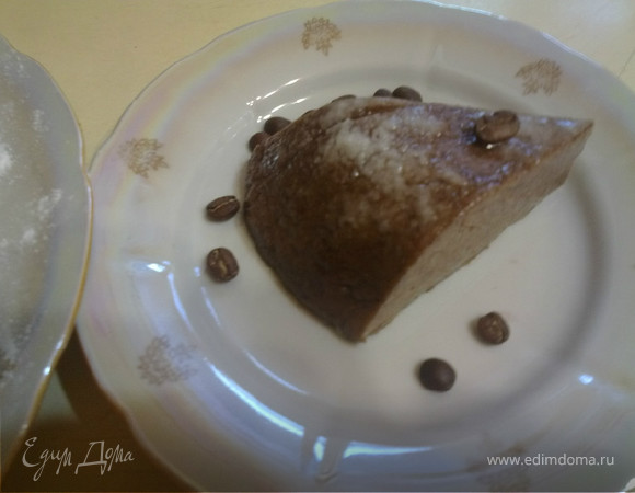 Шоколадный чизкейк (из пароварки)