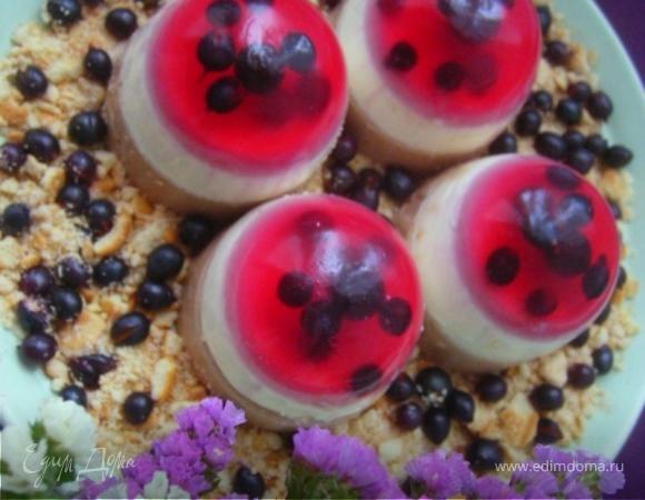 Quattro Mascarpone ( десерт)