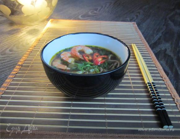 Суп «Рамэн»