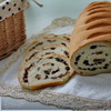 Батон с оливками и грецкими орехами