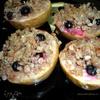 Яблочки печёные