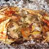 Очень вкусные бараньи ребрышки (баранина)