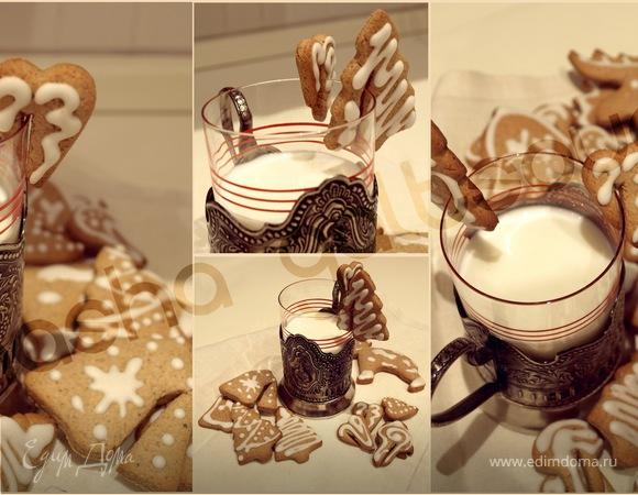 Tescoma Имбирные Печеньки