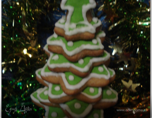 Tescoma. Рождественские пряники